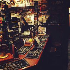 Bar in Bristol
