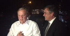 Após jantar, senadores dizem que PMDB e PSDB vão 'caminhar juntos'
