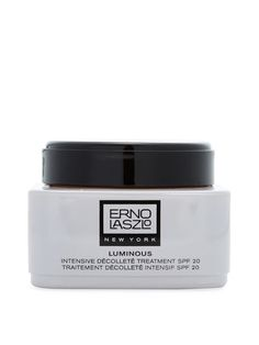 Luminous Intensive Decollete Treatment SPF 20 (1.7 FL OZ) by Erno Laszlo at Gilt