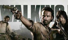 Walking Dead season 6 reveals.