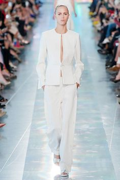 Christopher Kane Spring 2013 Ready-to-Wear