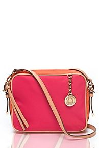 NYLON CROSSBODY $79.00