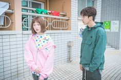 Nam Joo Hyuk commented about partnering up with Lee Sung Kyung for his new MBC drama, 'Weightlifting Fairy Kim Bok Joo'! Nam Joo Hyuk Lee Sung Kyung, Jae Yoon, Korean Tv Shows, Korean Tv Series, Weighlifting Fairy Kim Bok Joo, Joon Hyung, Kim Book, Swag Couples, Nam Joohyuk
