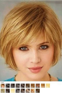 20 Super Chic Hairstyles For Fine Straight Hair Hair Makeup with proportions 935 X 1080 Images Short Hairstyles Over 50 - Permit your hair to dry until Layered Bob Hairstyles, Bob Hairstyles For Fine Hair, Haircut For Thick Hair, Chic Hairstyles, Short Haircuts, Haircut Short, Medium Haircuts, Hairstyles Pictures, Haircut Styles