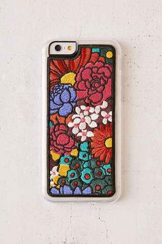 Zero Gravity Woodstock Embroidered iPhone 6 6s Case 4203ef616308b