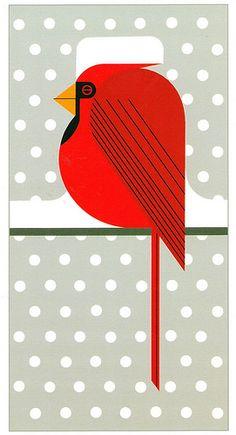 Charley Harper | by LORAC!