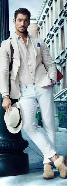 """Proposta #outfit per uomo - """"Moda e Bellezza Magazine"""" un Social Magazine realizzato da Dielle Web e Grafica. Credits e Copyright riservati ai legittimi proprietari. #FashionForMen #Menstyle #FashionForMan #ManStyle #mensfashion #highfashionmen #modaebellezza"""
