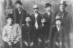 Arizona Old West Lawman | ... Capital:Wyatt Earp, Bat Masterson, Gunfighters, Old West sheriffs
