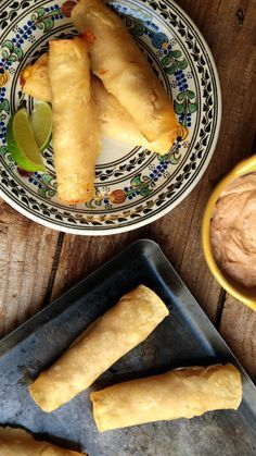 These ham, egg, and cheese taquitos are the perfect on-the-go breakfast for when you want something tasty and quick.