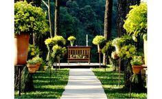 Festa - Cerimônia - Casamento ao Ar Livre - Figurino Noivas - O melhor site de casamento com agenda da noiva!