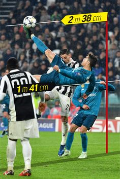The height of Ronaldo's Bicycle Kick Goal --- Cristiano Ronaldo Cr7, Cr7 Messi, Ronaldo Real Madrid, Neymar Jr, Lionel Messi, Cr7 Wallpapers, Ronaldo Wallpapers, Portugal National Football Team, Ronaldo Quotes