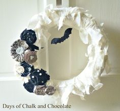 Amazing Fall Wreaths I Heart Nap Time | I Heart Nap Time - Easy recipes, DIY crafts, Homemaking