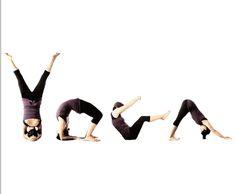 yoga namaste mother father