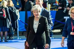 UK's handling of Brexit: Does May Have a Cunning Plan?