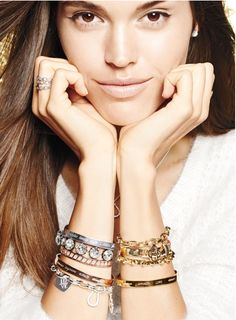 Arm party!!! Yes please!