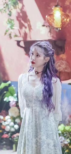 Iu Hair, Luna Fashion, Fairy Photography, Korean Actresses, My Princess, Korean Beauty, Ulzzang Girl, Beautiful Actresses, Pretty Hairstyles