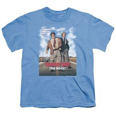 "Checkout our #LicensedGear products FREE SHIPPING + 10% OFF Coupon Code ""Official"" Tommy Boy / Movie Poster - Short Sleeve Youth 18 / 1 - Tommy Boy / Movie Poster - Short Sleeve Youth 18 / 1 - Price: $29.99. Buy now at https://officiallylicensedgear.com/tommy-boy-movie-poster-short-sleeve-youth-18-1"