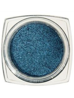 L'Oreal Paris Infallible Eye Shadow in Timeless Blue Spark, $7.95   allure.com