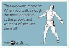 that awkward moment when exercise - Google Search