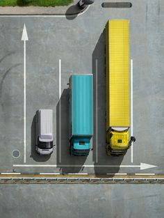 Truck chart by Fotelier , via Behance  Make Chart of some sort?