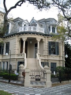 Victorian ~ incredible design, detail