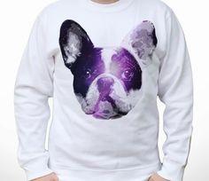 #sweatshirt #graphic #sweater #illustrations #streetstyle #blogger idee moda street low cost felpe unisex grumpy ninja , collettivo artisti illustratori felpe e t shirt, amanda marzolini, the fashionamy, fas...