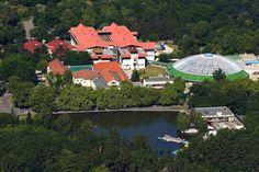 Heart Of Europe, My Town, Homeland, Hungary, Aqua, River, Park, Outdoor, Beautiful