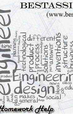 #wattpad #science-fiction They are here to give you solid engineering homework help that is only a tick away! There's no compelling reason to spend restless evenings taking a shot at engineering venture - they are there to give understudies from wherever building venture help according to your directions! Vain hours spent i...