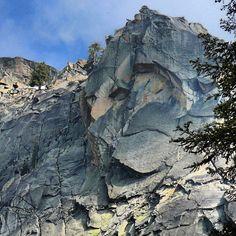 Sierra Nevada #California