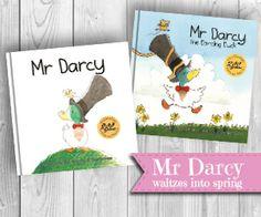 Mr Darcy by Alex Field/Peter Carnavas Mr Darcy, Children's Books, Culture, Decor, Decoration, Decorating, Children Books, Baby Books, Deco