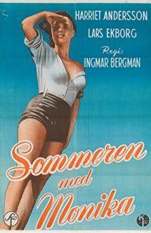 Summer with Monika (film 1953) – Vara mea cu Monika online subtitrat