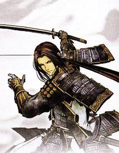 Akechi Mitsuhide, Sengoku Musou