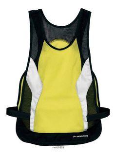 Brooks Men's Nightlife Reflective Vest