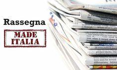 Luciano Ligabue e i cinesi in cerca di lusso nella rassegna settimanale