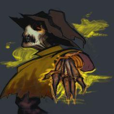 Scarecrow Batman, Scary Scarecrow, Dr Jonathan Crane, The Villain, Dark Knight, Drawing People, Rogues, The Darkest, Dc Comics