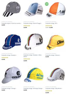 Casquettes vintages Archives - Shop - Vint'age Of Bikes Cycling Art, Cycling Jerseys, Velo Vintage, Brookies, Molteni, Peugeot, Retro, Embroidery, Shopping