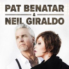 Local Happenings! Come and rock out with '80s musical legends Pat Benatar & Neil Giraldo at the Durham Agricultural Fair! Saturday, September 23 at 7:00 pm in Durham, CT. Free with paid fair ticket.