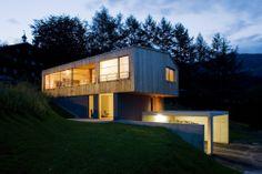 Kaiser House / LP architektur