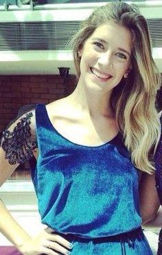 La hermosa de @Clara Alonso