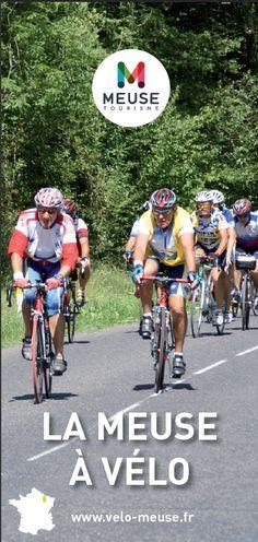 Découvrez notre circuit #Cyclotourisme de la #Meuse à #Vélo, parfait pour venir profiter de la #Nature et la Campagne meusienne cet #Été. Crédit photo : CDT Meuse