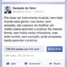 Ver esta foto do Instagram de @geracaodevalor • 1,229 curtidas