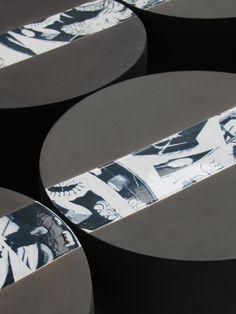 Tjok Dessauvage  (Belgio)   Terracotta   Premio Faenza ex aequo con Aldo Rontini (Faenza - Italia) al 48° concorso internazionale della Ceramica d'Arte Faenza 1993