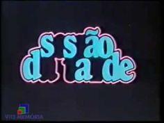 Abertura Sessão da Tarde - Rede Globo (1981)