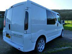 Used Motorhomes For Sale, Weston Super Mare, Day Van, Vw Vans, Cargo Van, Custom Vans, Ford Transit, Camper Van, Windows 10