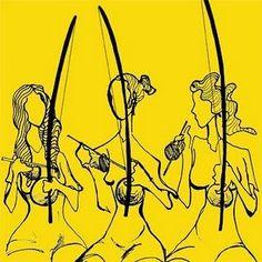 Meninas Capoeiristas