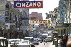 """La Sexta Avenida de la capital de Guatemala, fue nombrada en un principio """"La Calle Real"""" En 1778, por medio de la Cédula Real de la Corona Española se aprobó el diseño del arquitectoMarcos Ibáñez..."""