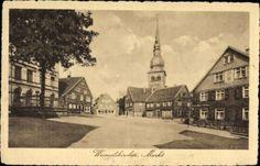 Ak-Wermelskirchen-im-Bergischen-Land-Partie-am-Markt-Kirche-10000533