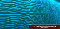 wall texture panels interior - Google Search