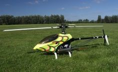 Are you looking for one of the new 2013 RC Helicopters? Or one of the best once from 2012 or simply one of the best RC helicopters of all time?    Well,...