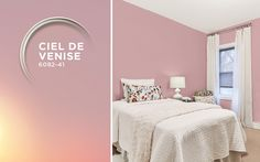 Paint Colour Trends - Colour Of The Year Sico, Exterior Paint Colors, Paint Colours, Trending Paint Colors, Color Of The Year, Timeless Beauty, Color Trends, Interior And Exterior, Modern